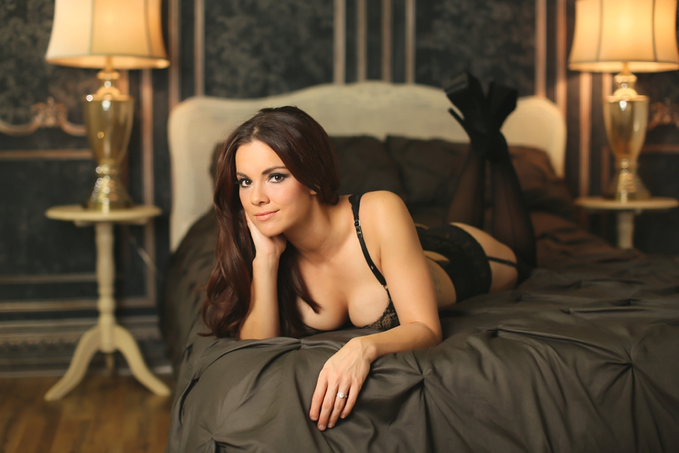 Springfield and Branson MO Boudoir Portrait Photographer - Tiffany Kelley Photography_0009