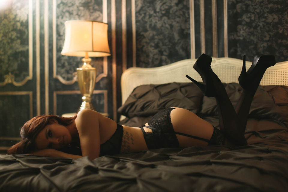 Springfield and Branson MO Boudoir Portrait Photographer - Tiffany Kelley Photography_0012