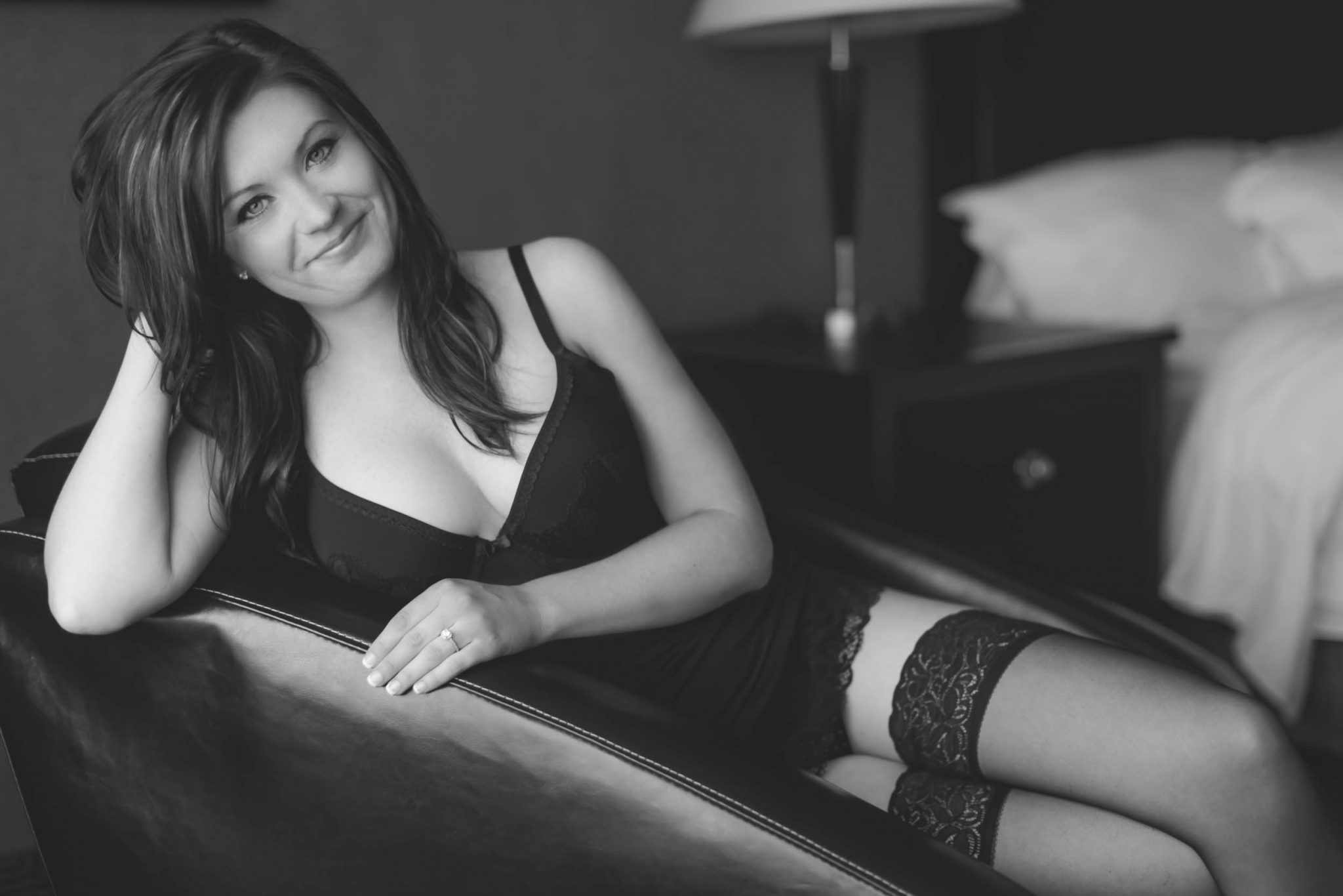 Branson MO and Springfield MO Boudoir Photographer Tiffany Kelley Photography