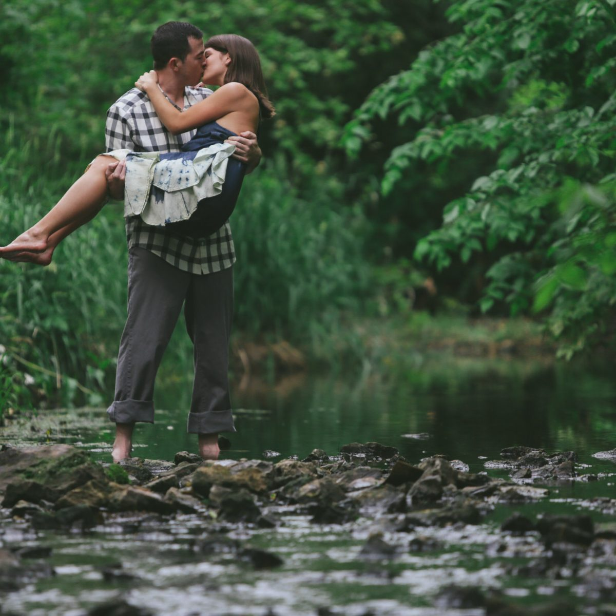 Branson and Springfield MO Engagement Photographer Tiffany Kelley Photography 2