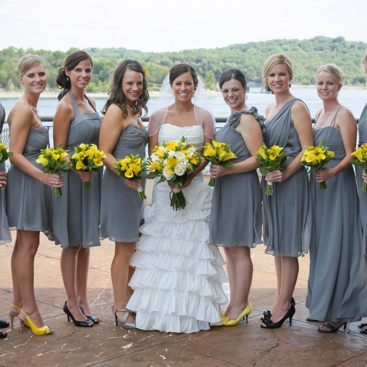 Branson MO Wedding Photographer Tiffany Kelley Photography 14