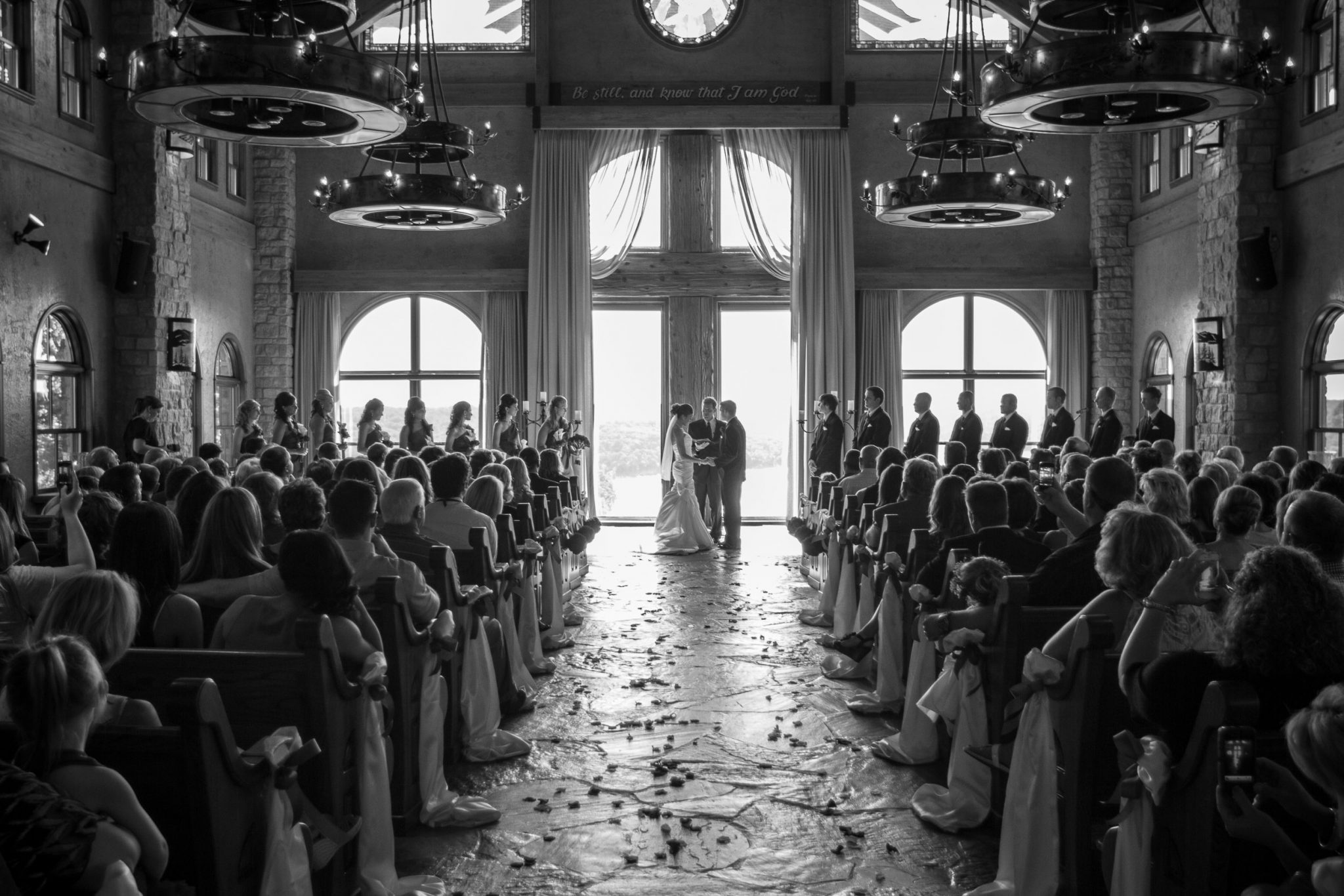 Jones wedding integrity hills branson tiffany kelley for 417 salon branson west