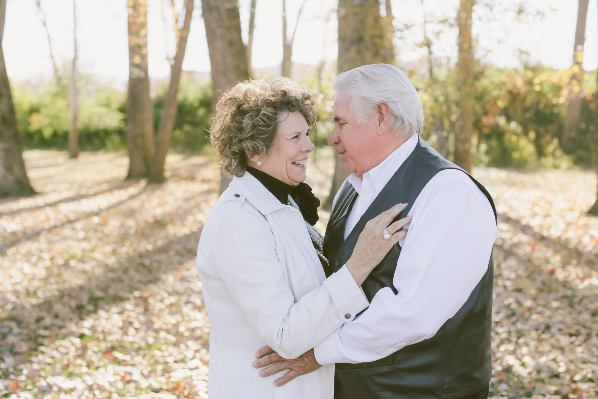 50th wedding anniversary session tiffany kelley photography for 417 salon branson west