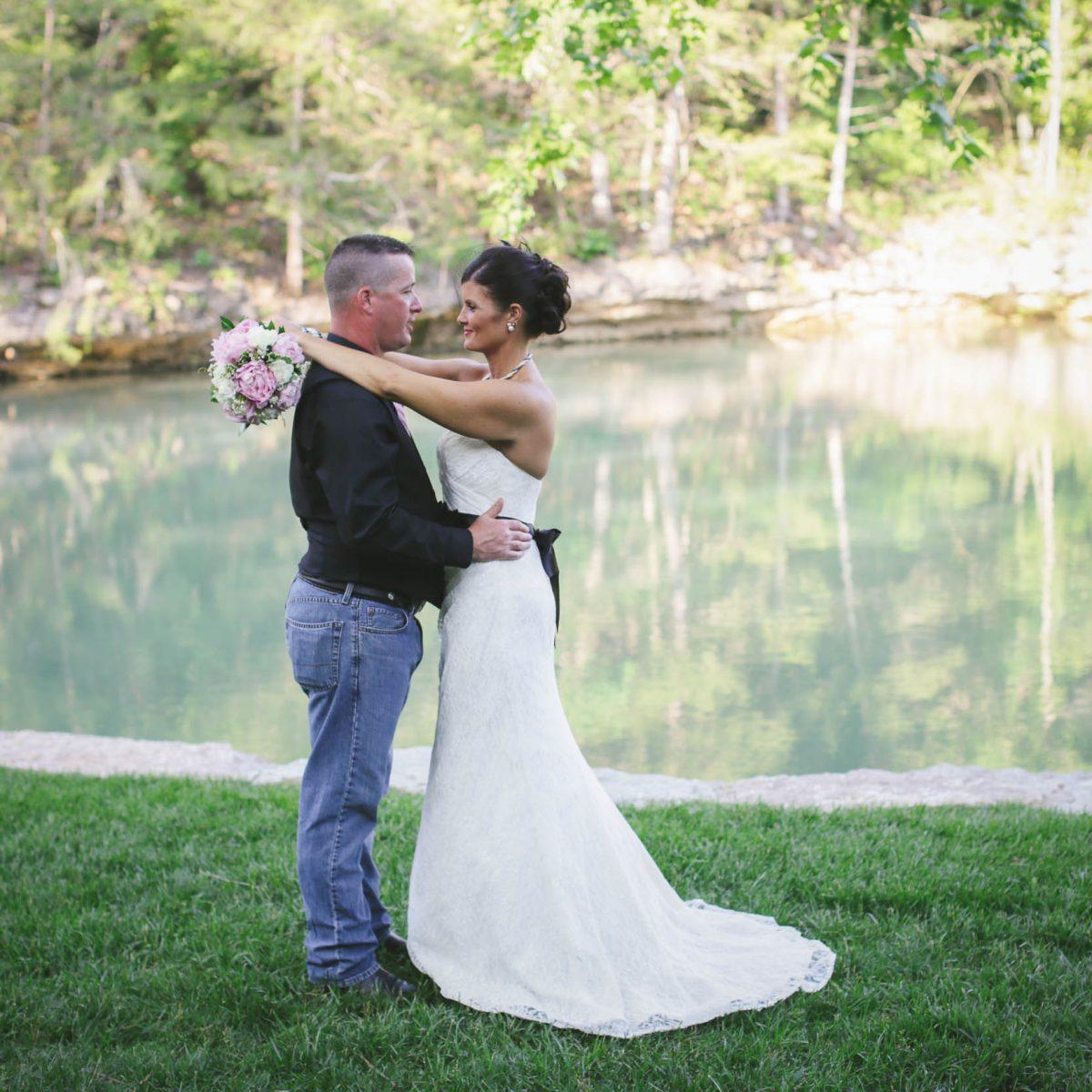 Branson MO Wedding Photographer Tiffany Kelley Photography 10