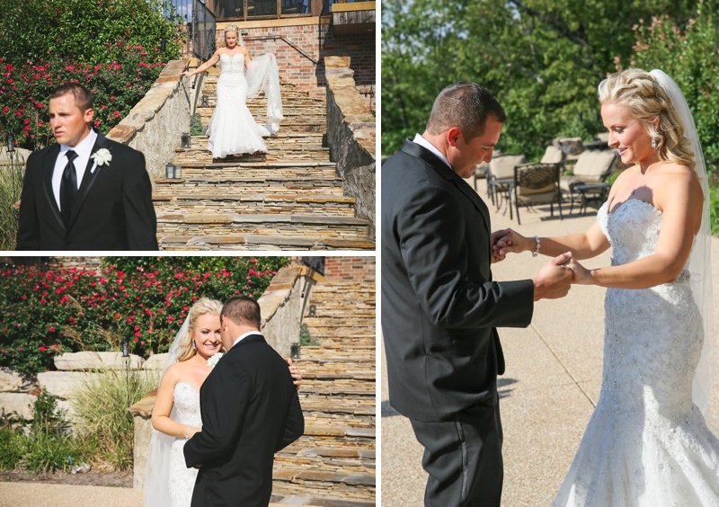 Integrity Hills Big Cedar Lodge Branson Missouri Wedding Photographer - Tiffany Kelley Photography_0007