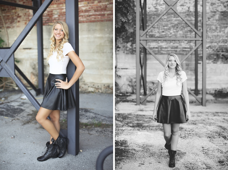 Springfield Senior Portrait Photographer Springfield Missouri Wedding Photographer Tiffany Kelley Photography_0003