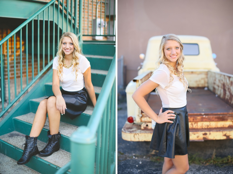 Springfield Senior Portrait Photographer Springfield Missouri Wedding Photographer Tiffany Kelley Photography_0004