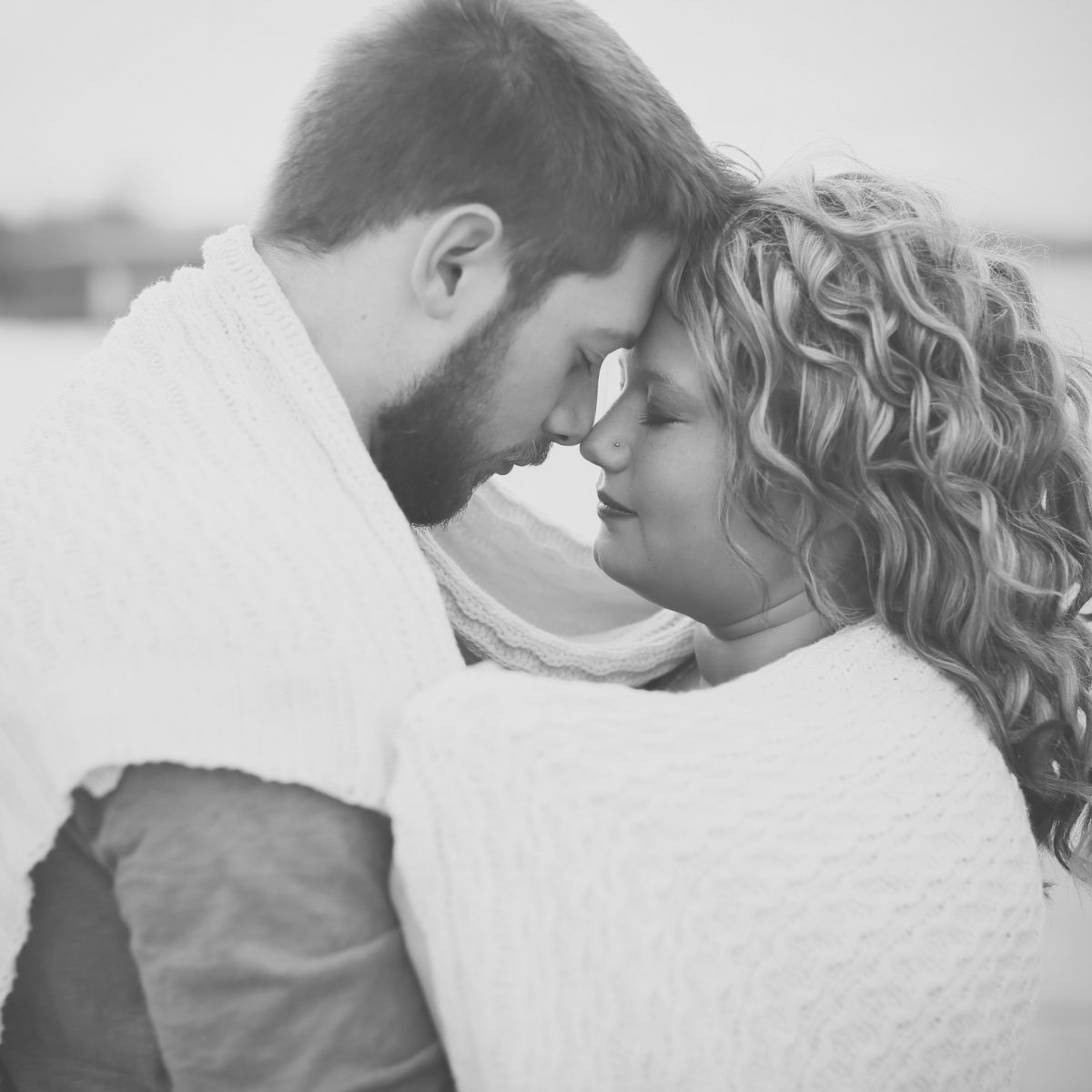 Branson MO Engagement Photographer Tiffany Kelley Photography