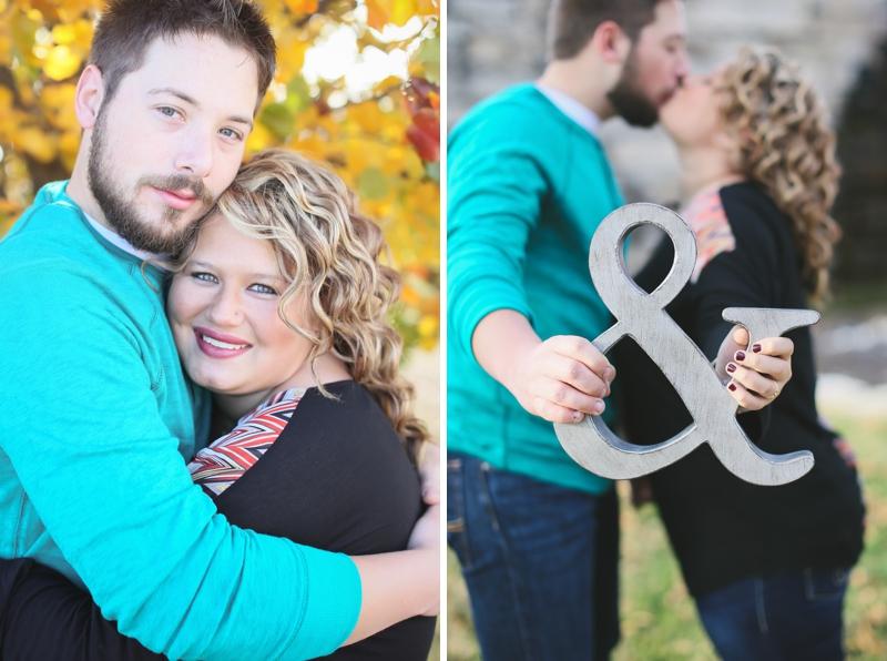 Branson Missouri Couples Family Portrait Photographer - Tiffany Kelley Photography_0007