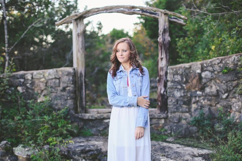 Branson Missouri Senior Portrait Photographer - Tiffany Kelley Photography_0007