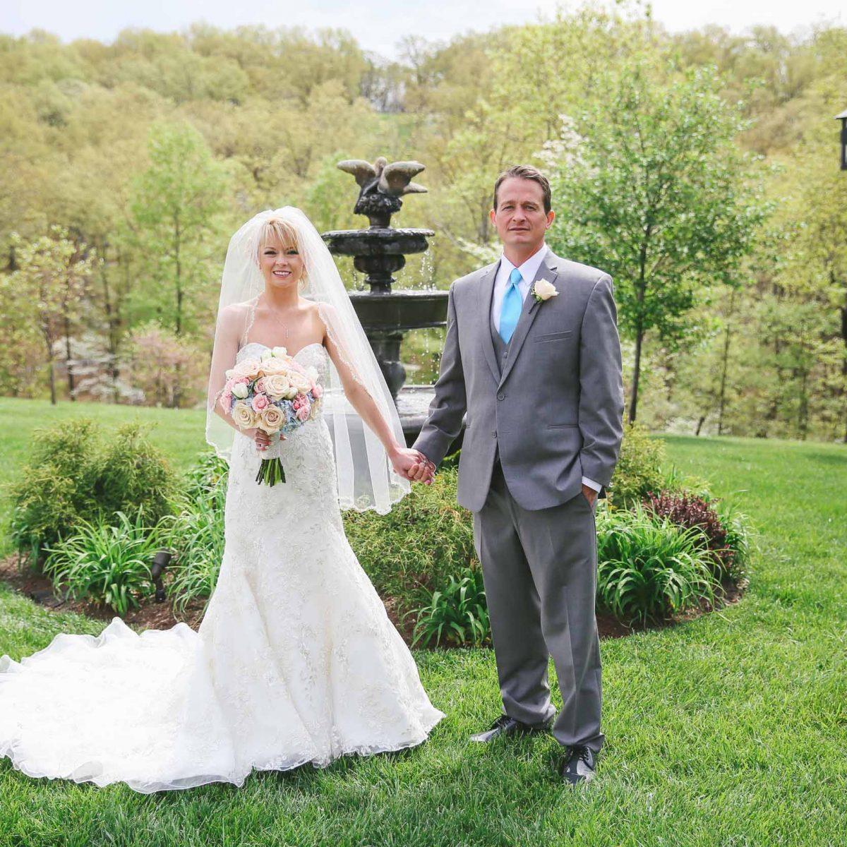 Branson MO Wedding Photographer Tiffany Kelley Photography 7