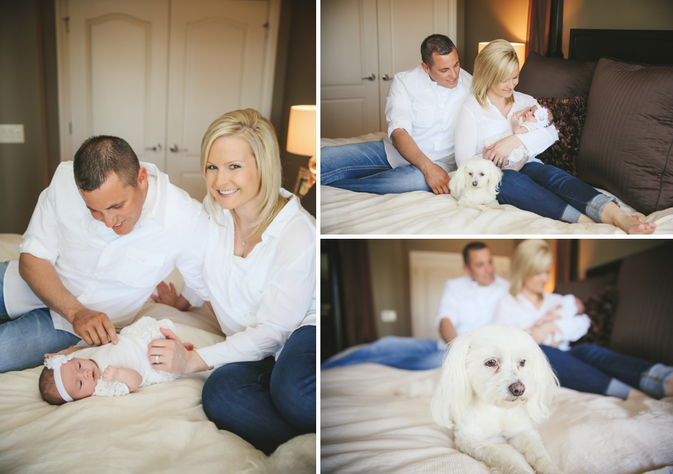 Cora springfield mo newborn photographer tiffany for 417 salon branson west
