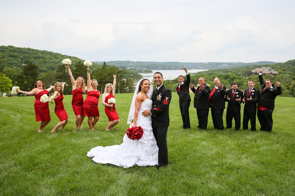 Big Cedar Lodge Wedding Ridgedale Branson Missouri Wedding Photographer - Tiffany Kelley Photography_0019