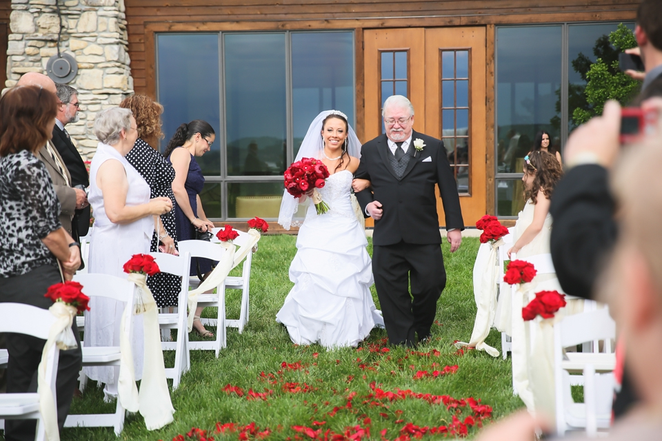 Big Cedar Lodge Wedding Ridgedale Branson Missouri Wedding Photographer - Tiffany Kelley Photography_0024
