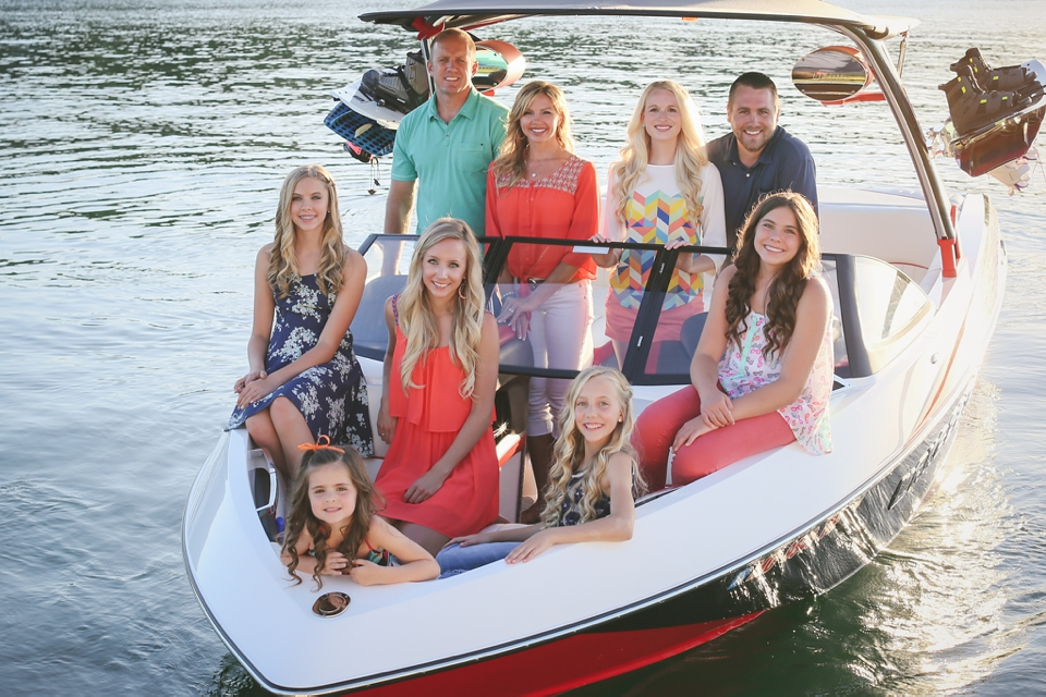 Branson Missouri Family Portrait Photographer - Tiffany Kelley Photography_0001