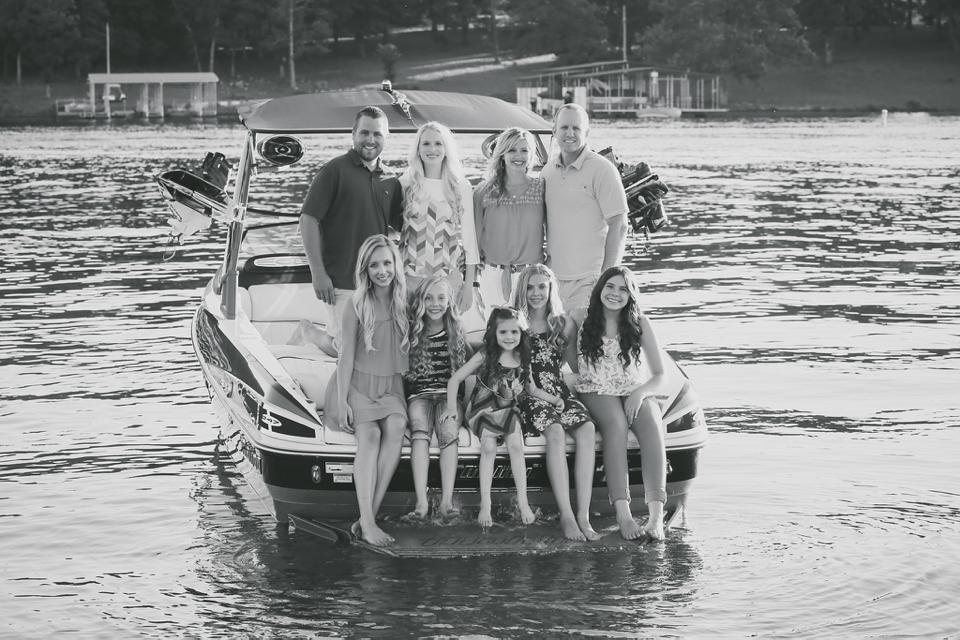 Branson Missouri Family Portrait Photographer - Tiffany Kelley Photography_0004