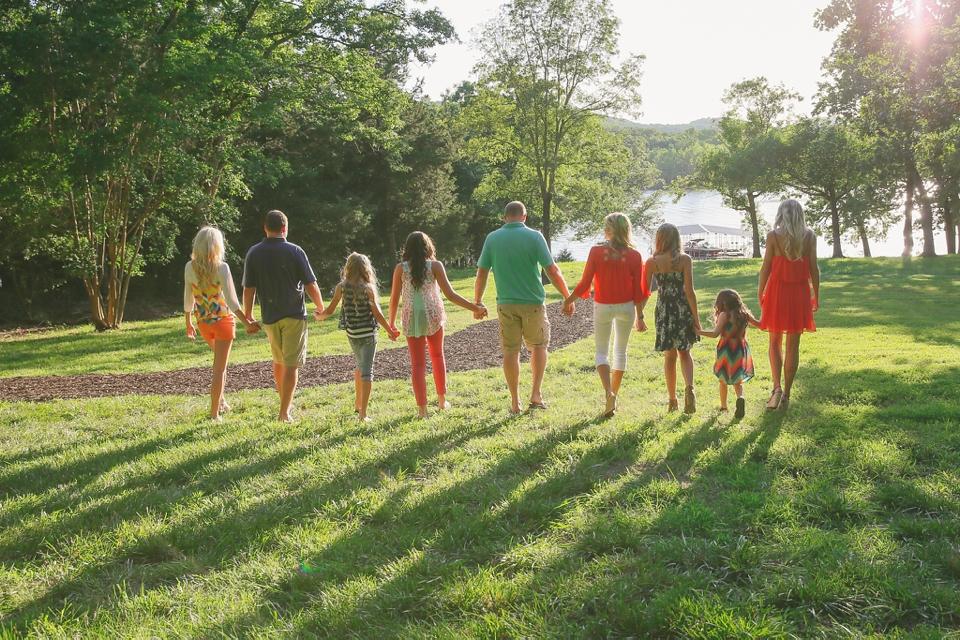 Branson Missouri Family Portrait Photographer - Tiffany Kelley Photography_0016