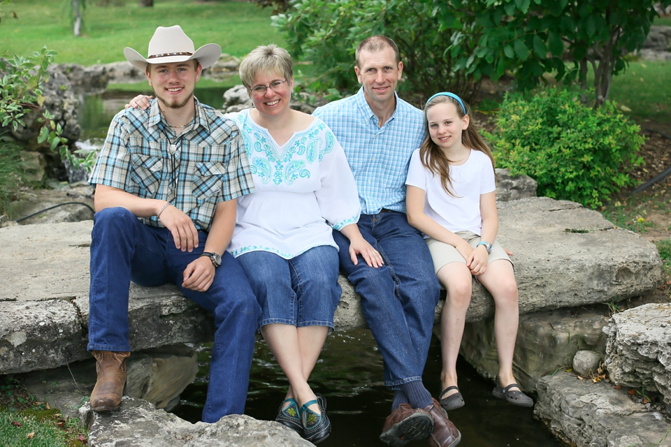 Branson Missouri Family Portrait Photographer - Tiffany Kelley Photography_0005