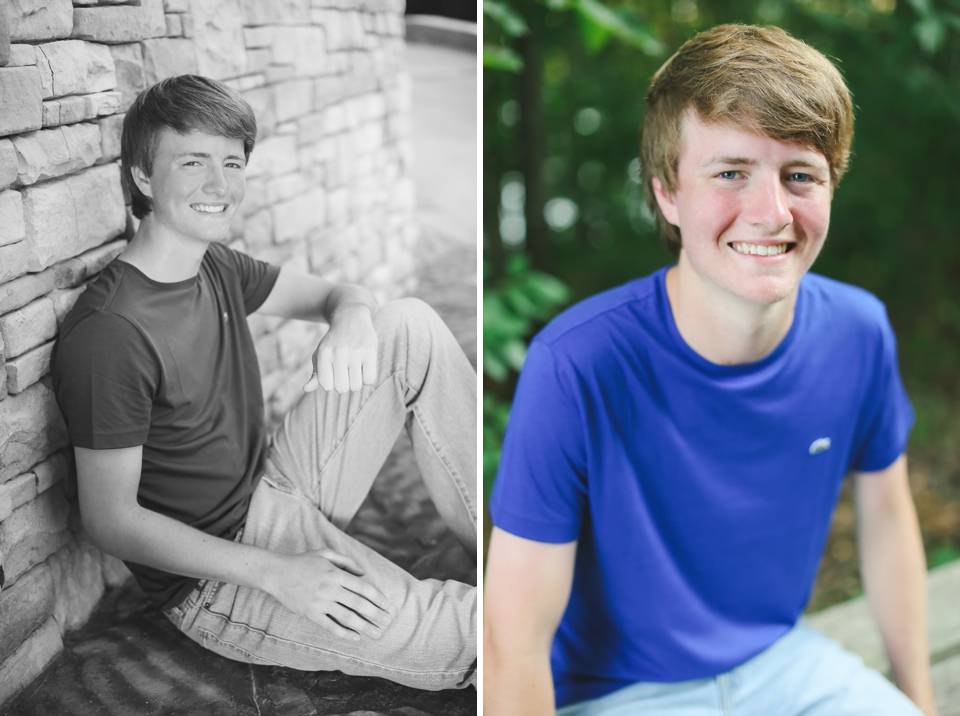 Branson Missouri Senior Portrait Photographer - Tiffany Kelley Photography_0004