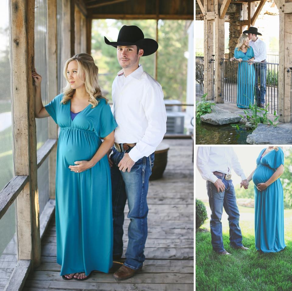 Springfield Missouri Branson Missouri Maternity and Newborn Photographer - Tiffany Kelley Photography - Top of the Rock - Big Cedar_0002