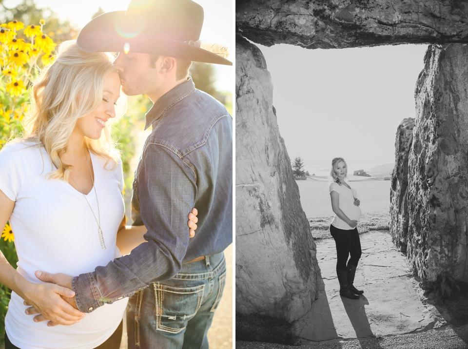 Springfield Missouri Branson Missouri Maternity and Newborn Photographer - Tiffany Kelley Photography - Top of the Rock - Big Cedar_0008