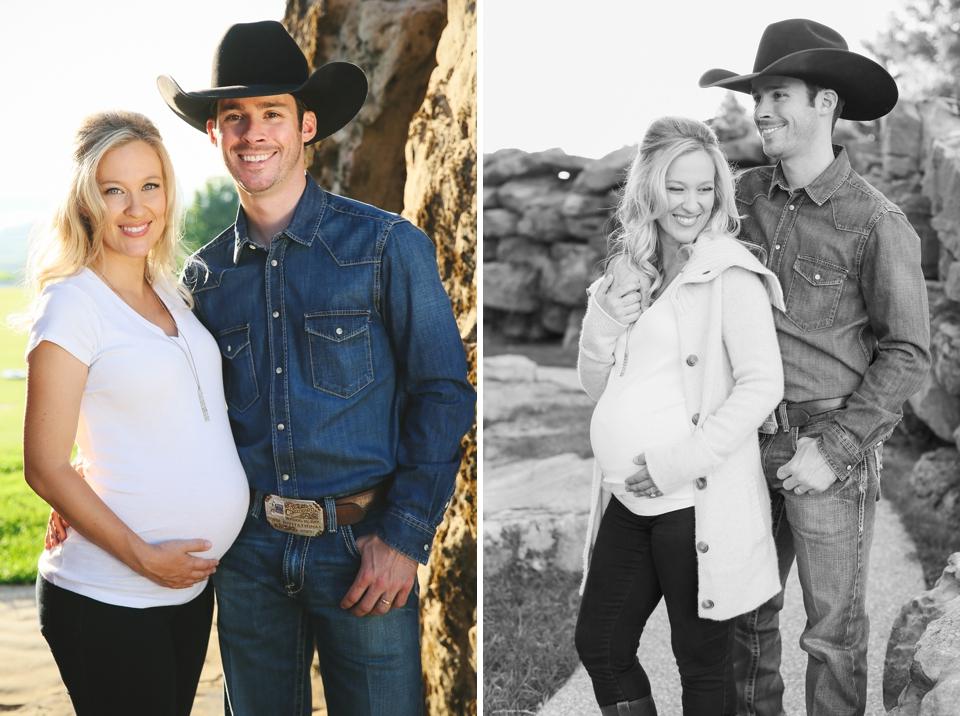 Springfield Missouri Branson Missouri Maternity and Newborn Photographer - Tiffany Kelley Photography - Top of the Rock - Big Cedar_0010