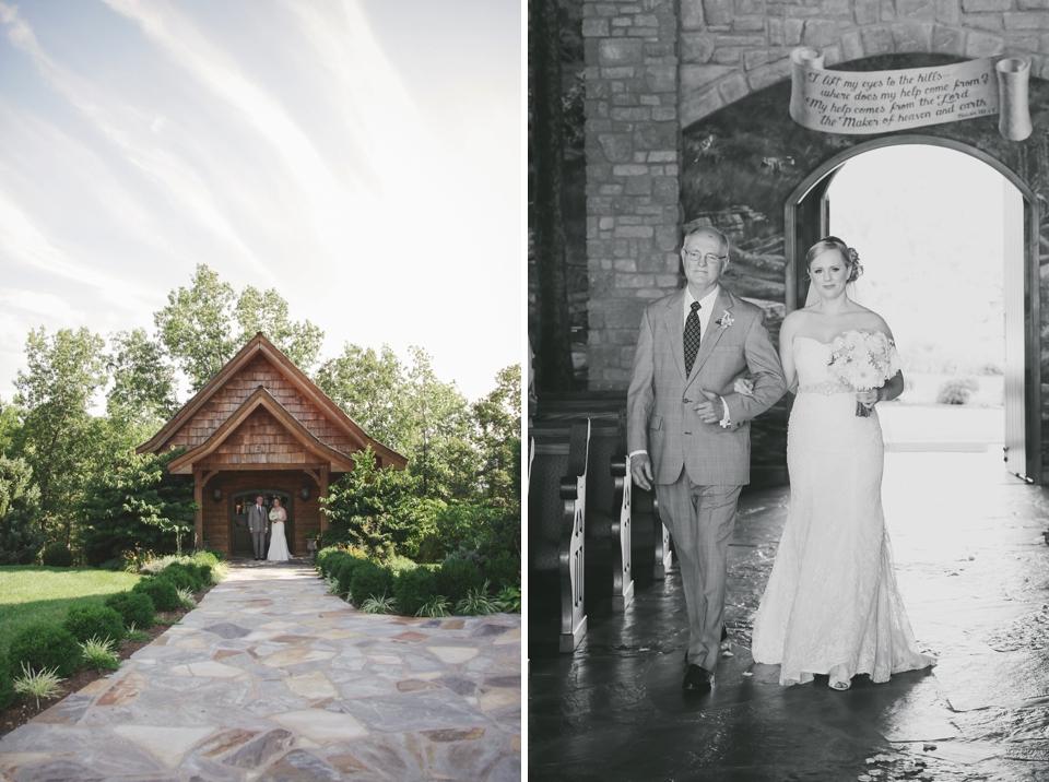 Integrity Hills Big Cedar Lodge Branson Missouri Wedding Photographer - Tiffany Kelley Photography -_0020