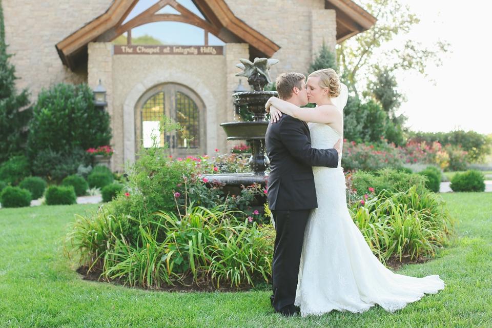 Integrity Hills Big Cedar Lodge Branson Missouri Wedding Photographer - Tiffany Kelley Photography -_0041