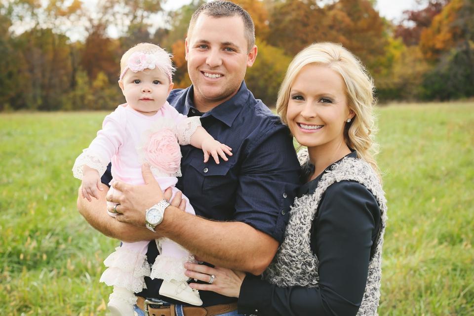 Springfield MO Family Portrait Photographer - Tiffany Kelley Photography_0001