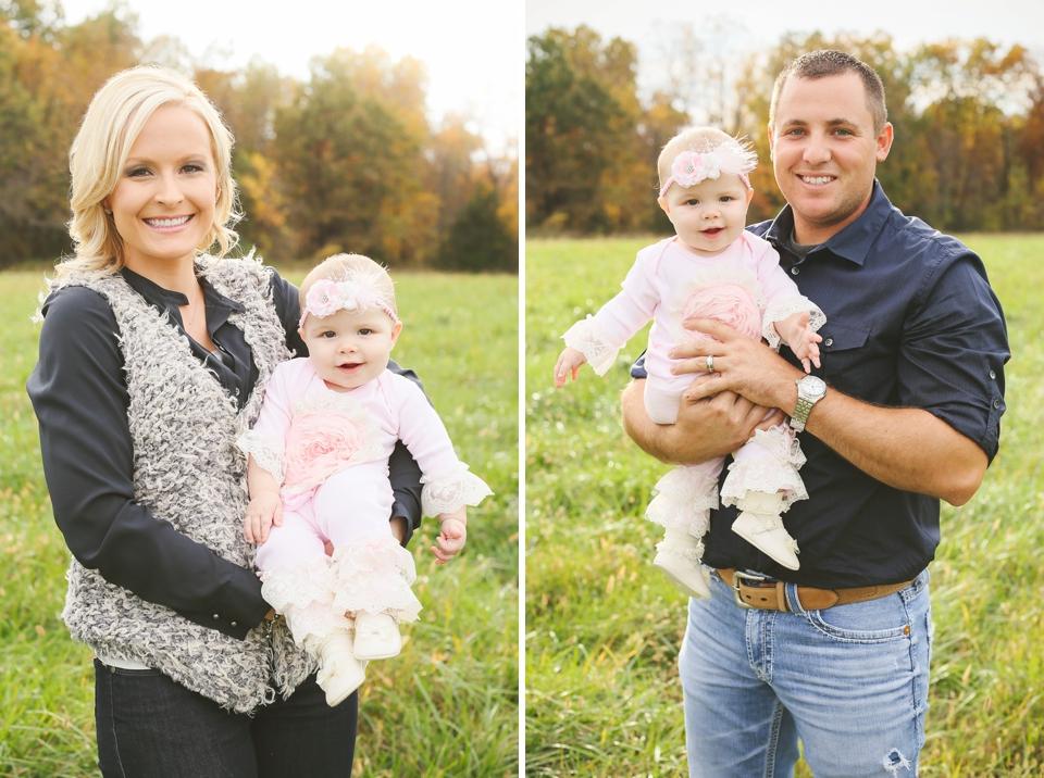 Springfield MO Family Portrait Photographer - Tiffany Kelley Photography_0002