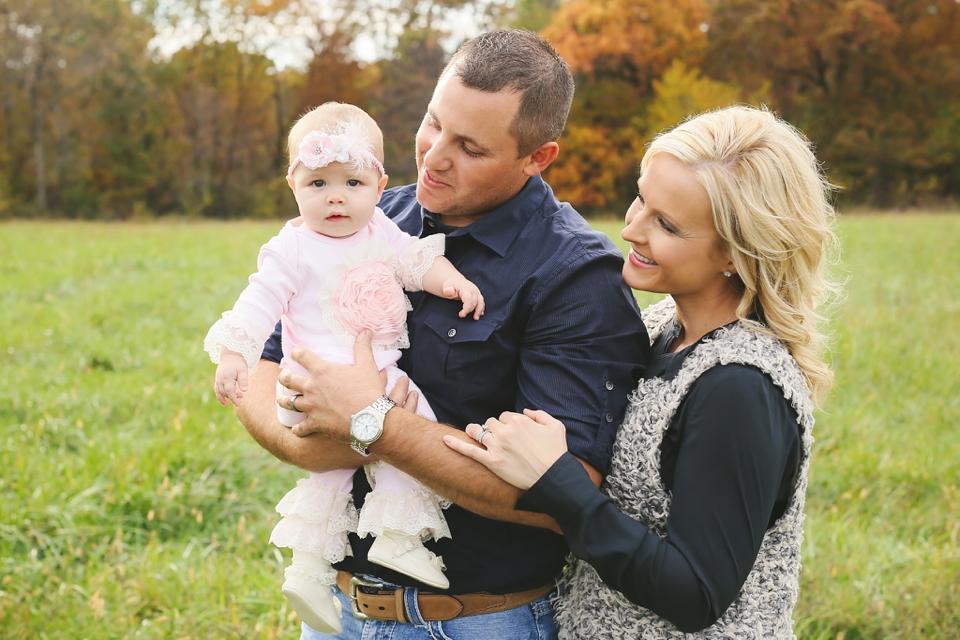 Springfield MO Family Portrait Photographer - Tiffany Kelley Photography_0003