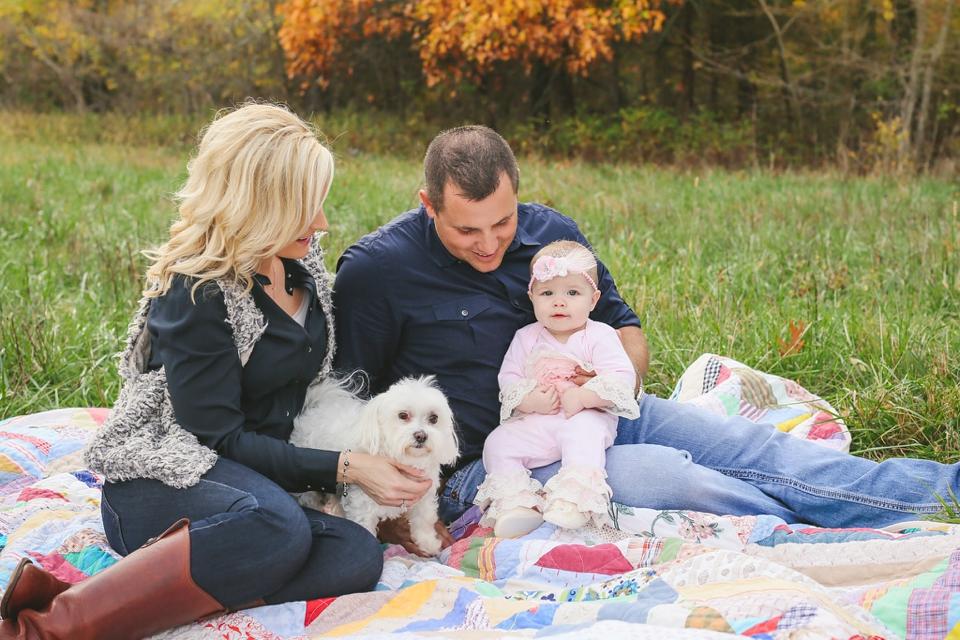 Springfield MO Family Portrait Photographer - Tiffany Kelley Photography_0006