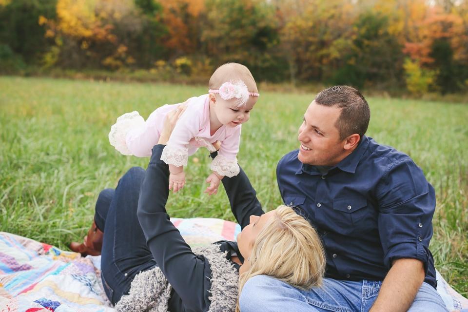 Springfield MO Family Portrait Photographer - Tiffany Kelley Photography_0007