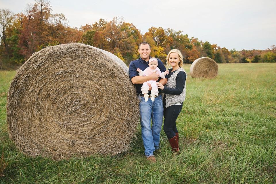 Springfield MO Family Portrait Photographer - Tiffany Kelley Photography_0008
