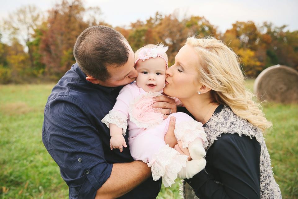 Springfield MO Family Portrait Photographer - Tiffany Kelley Photography_0009