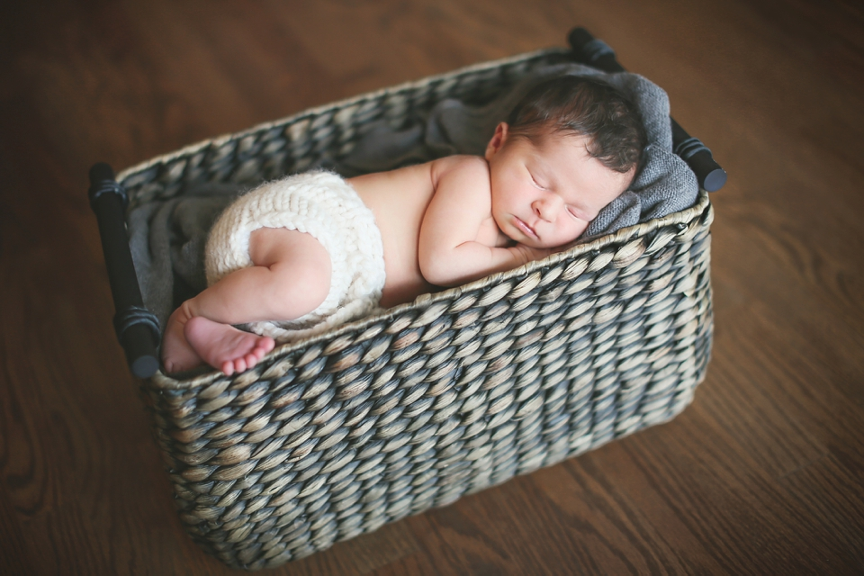 Springfield MO Newborn Portrait Photographer - Tiffany Kelley Photography_0001