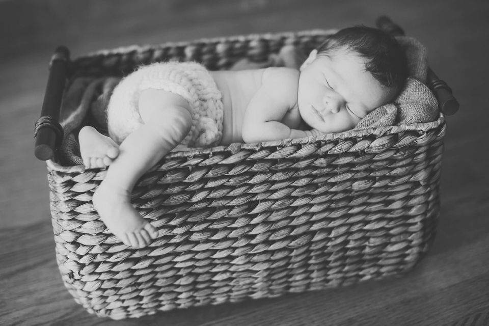 Springfield MO Newborn Portrait Photographer - Tiffany Kelley Photography_0011