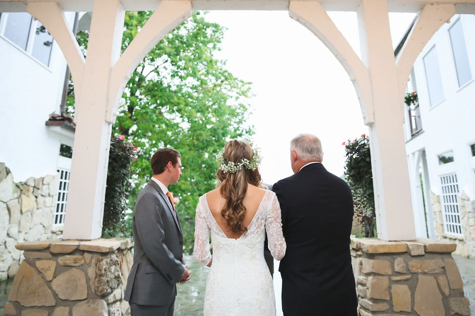 Big Cedar Wedding Photographer - Branson MO - Tiffany Kelley Photography_0008