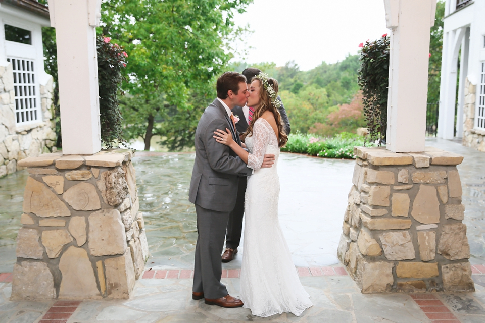 Big Cedar Wedding Photographer - Branson MO - Tiffany Kelley Photography_0015