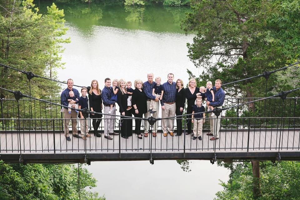 Branson MO Big Cedar Lodge Family Portrait Photographer - Tiffany Kelley Photography_0002