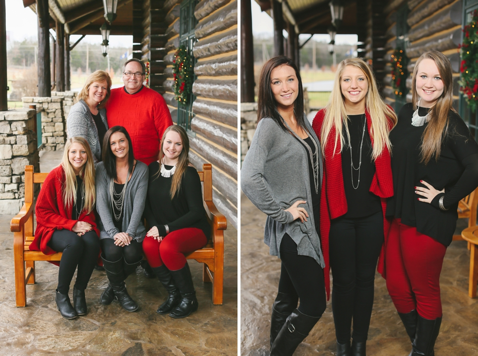 Branson MO Family Portrait Photographer - Tiffany Kelley Photography_0002