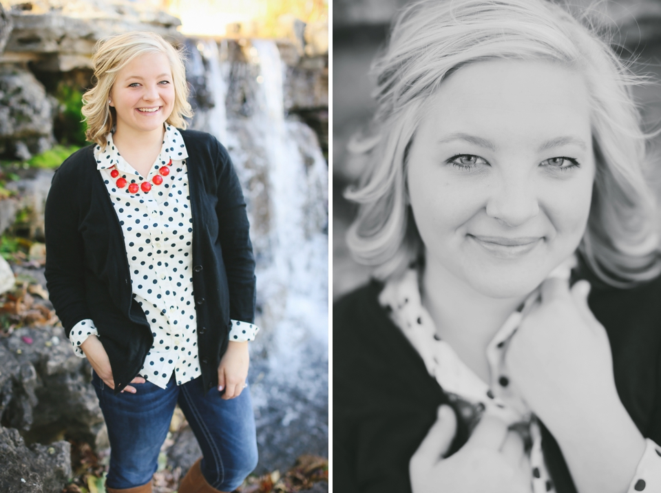 Branson MO Senior Portrait Photographer - Tiffany Kelley Photography_0002
