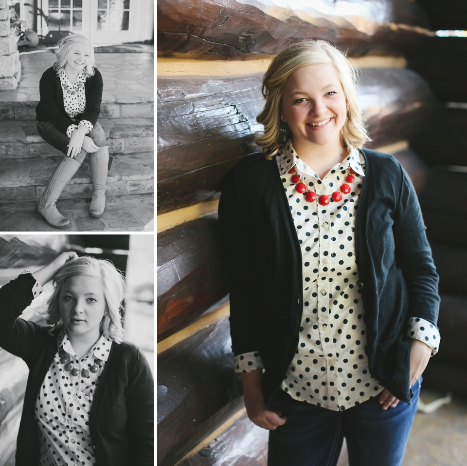 Branson MO Senior Portrait Photographer - Tiffany Kelley Photography_0003