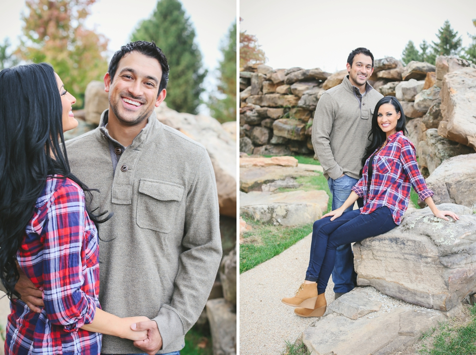 Branson Missouri Engagement and Wedding Photographer - Tiffany Kelley Photography_0003