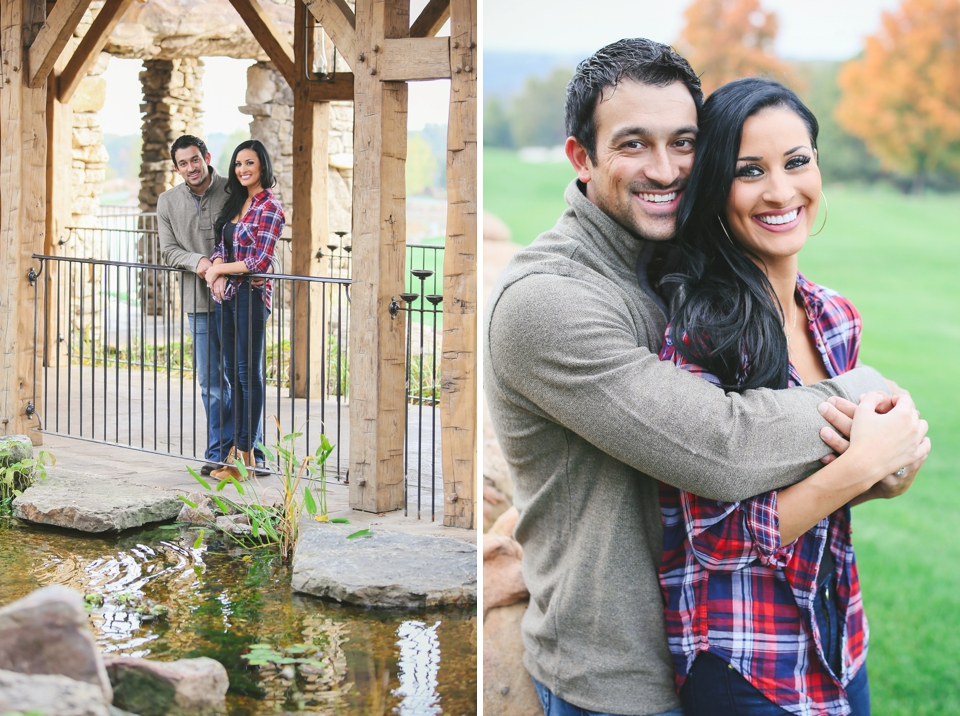 Branson Missouri Engagement and Wedding Photographer - Tiffany Kelley Photography_0006