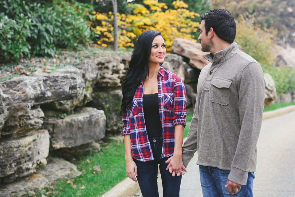 Branson Missouri Engagement and Wedding Photographer - Tiffany Kelley Photography_0007