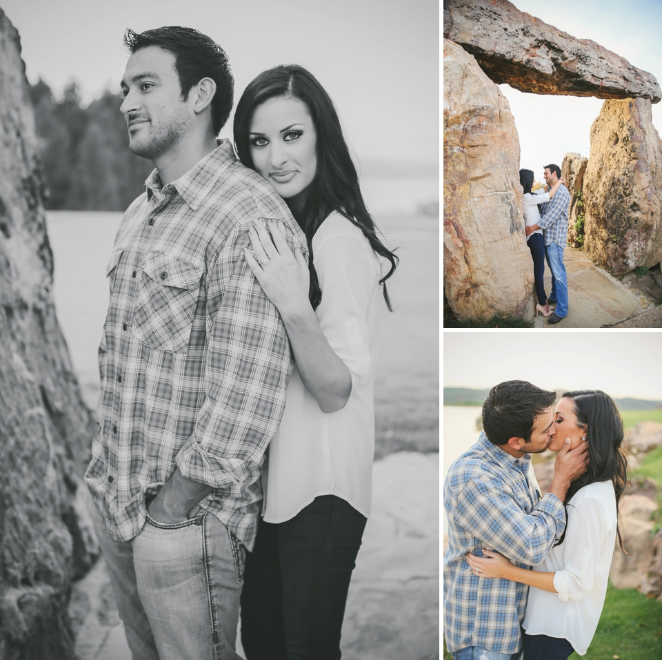 Branson Missouri Engagement and Wedding Photographer - Tiffany Kelley Photography_0009