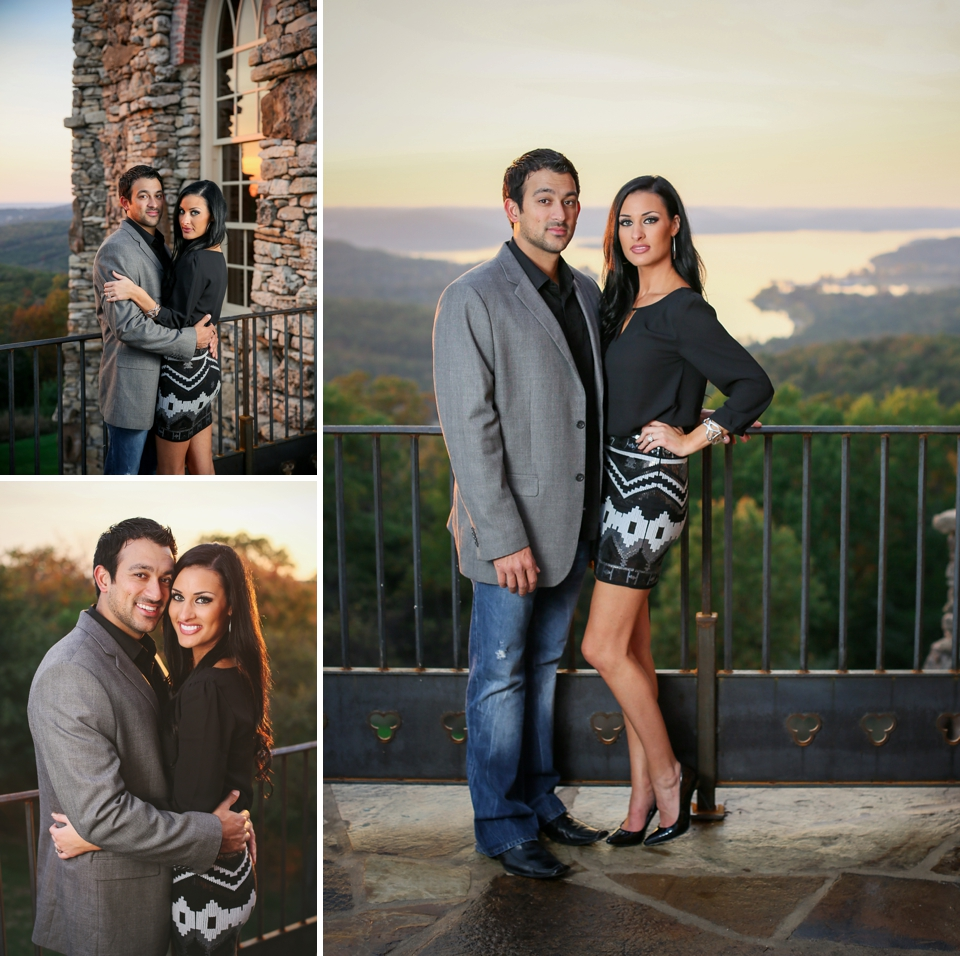 Branson Missouri Engagement and Wedding Photographer - Tiffany Kelley Photography_0012