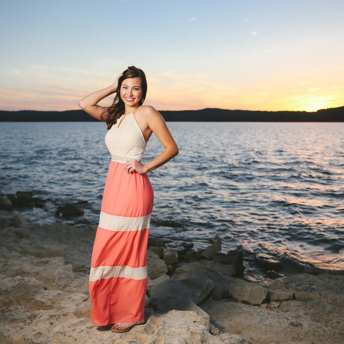 Branson and Springfield MO Senior Photographer Tiffany Kelley Photography 15