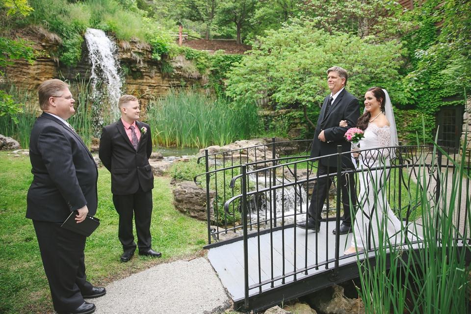 Ridgedale Branson MO Big Cedar Lodge Wedding Photographer - Tiffany Kelley Photography_0007